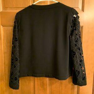 Tahari Jackets & Coats - Tahari Cut-out Blazer